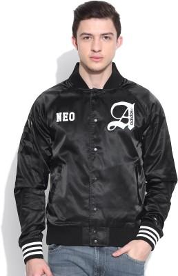Adidas Neo Full Sleeve Printed Men's Jacket