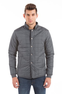 Prym Full Sleeve Solid Men's Jacket