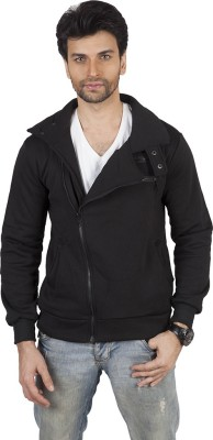 FashionScrapbook Full Sleeve Solid Men's Jacket