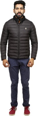 SHOPPERCHOICE Full Sleeve Solid Men's Jacket