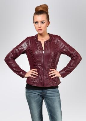 The Vanca Full Sleeve Women's Jacket