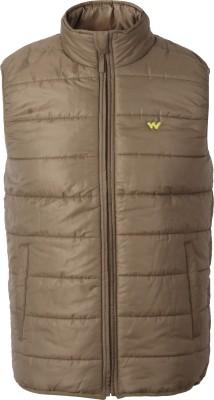 Wildcraft Sleeveless Solid Men's Jacket