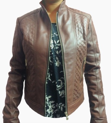 ZNcreations Full Sleeve Solid Women's Jacket