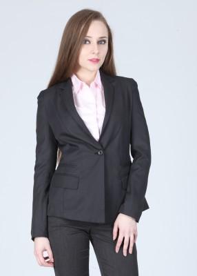 Arrow Full Sleeve Solid Women's Jacket at flipkart