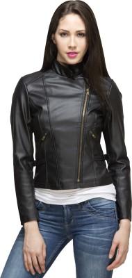 StyleHub Full Sleeve Solid Women's Jacket at flipkart