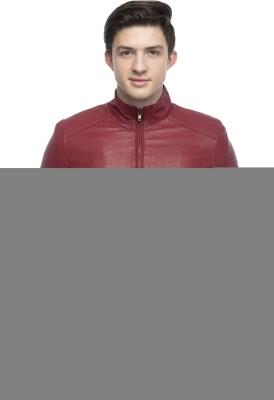 Ess Cee Full Sleeve Solid Men's Jacket