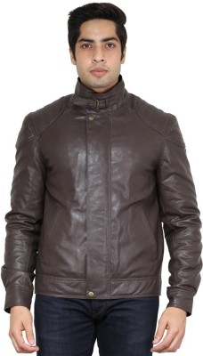 A-one fashions Full Sleeve Solid Men's Jacket