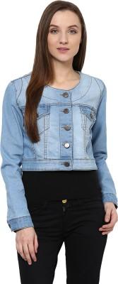 Yepme Full Sleeve Solid Women,s Jacket