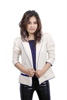 Fadjuice Full Sleeve Solid Women's Jacket