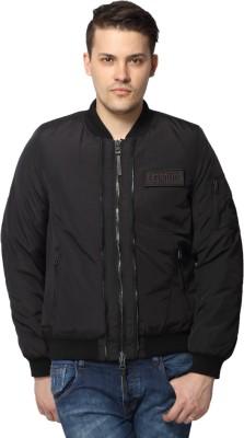 883 Police Full Sleeve Solid Men's Jacket