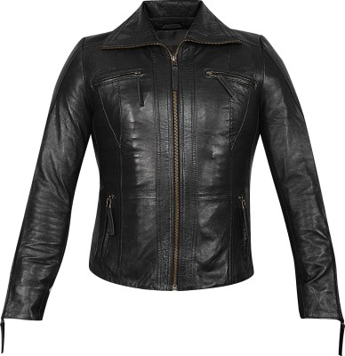 toog Full Sleeve Self Design Women's Jacket