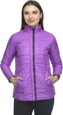 Bantry Full Sleeve Solid Women's Jacket
