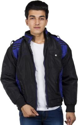 Winter Fuel Full Sleeve Solid Men's Solid Jacket