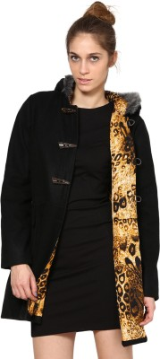 Liebemode Full Sleeve Solid Women,s Quilted Jacket