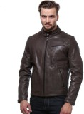 Bareskin Full Sleeve Self Design Men's J...