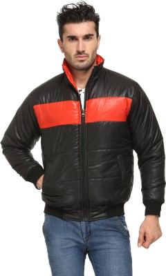 TSX Full Sleeve Solid Men's Jacket