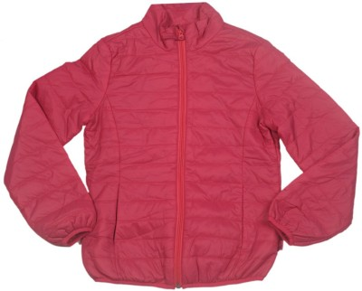 United Colors of Benetton Girl's Jacket
