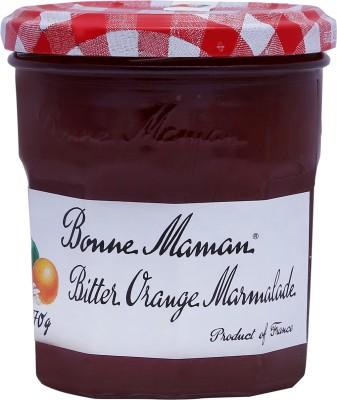 Bonne Maman Marmalade 370 g Jam(Pack of 1)