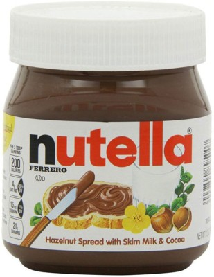 Nutella Hazelnut 290 g Spread(Pack of 1)