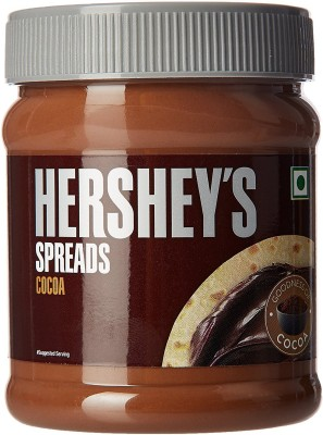Hershey's Cocoa 300 g Spread(Pack of 1)