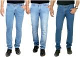 By The Way Regular Men's Multicolor Jean...