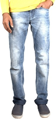 Ffreak Slim Fit Men's Light Blue Jeans