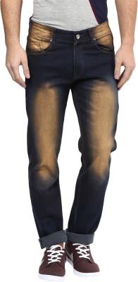Yepme Regular Fit Men's Blue Jeans