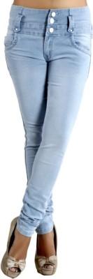 SLS Slim Fit Jeans Women's Blue Jeans