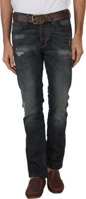 Being Human Slim Fit Men's Blue Jeans