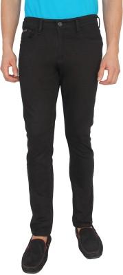 Calvin Klein Skinny Fit Men's Black Jeans