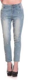 Saiints slim fit Fit Women's Jeans