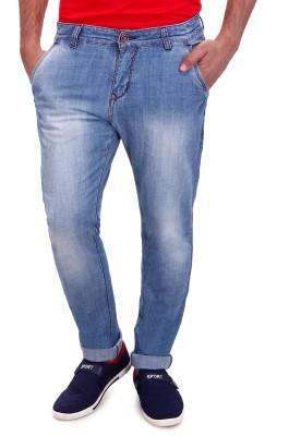 Scary Slim Men's Blue Jeans