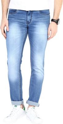 3Concept Skinny Fit Men's Light Blue Jeans