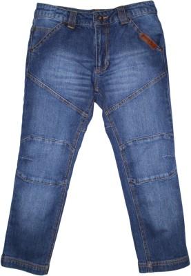 FS Mini Klub Regular Fit Boy,s Dark Blue Jeans