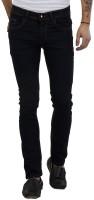 Paul London Jeans (Men's) - Paul London Slim Men's Black Jeans