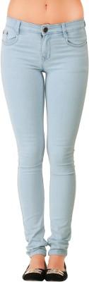 20Dresses Slim Fit Women,s Blue Jeans