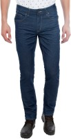 Only Vimal Jeans (Men's) - Only Vimal Slim Men's Dark Blue Jeans