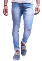 Koncolor Jeans (Men's) - koncolor Slim Men & Women Blue Jeans