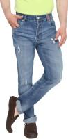 Again Vintage Jeans (Men's) - Again Vintage Slim Men's Blue Jeans