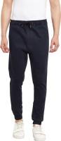 Hypernation Jeans (Men's) - Hypernation Regular Men's Dark Blue Jeans