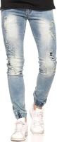 Lafantar Jeans (Men's) - Lafantar Skinny Men's Light Green Jeans
