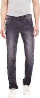 Canary London Jeans (Men's) - Canary London Slim Men's Black Jeans