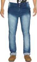 Yo Republic Jeans (Men's) - Yo Republic Slim Men's Light Blue Jeans
