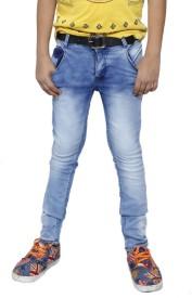 Fourgee Slim Boys Blue Jeans