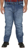 Xmex Jeans (Men's) - XMEX Regular Men's Blue Jeans