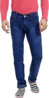 Sloper Jeans (Men's) - Sloper Slim Men's Dark Blue Jeans