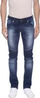 Bandit Jeans (Men's) - Bandit Slim Men's Blue Jeans
