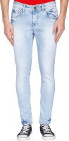 Life By Shoppers Stop Jeans (Men's) - Life by Shoppers Stop Regular Men's Blue Jeans