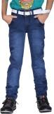 Tara Lifestyle Slim Boys Blue Jeans