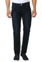 Par Excellence Jeans (Men's) - Par Excellence Slim Men's Blue Jeans